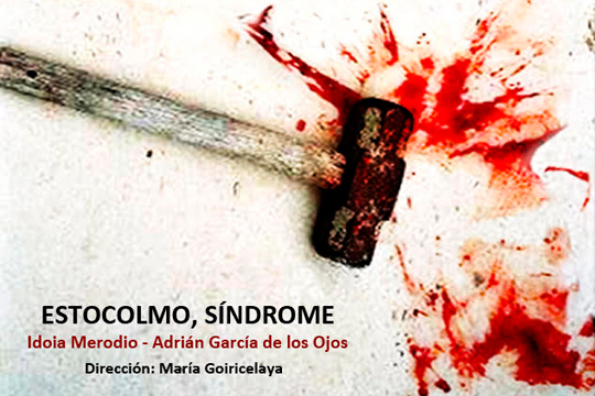 """Estocolmo, síndrome"""
