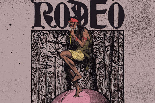 """Rodeo"""