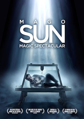 """Spectacular Magic"""