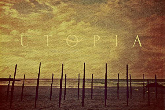 """UTOPIA, a synthesized tale"""