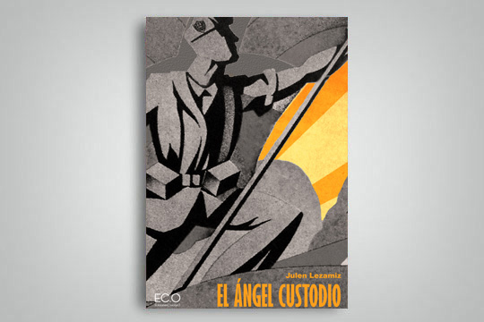 """El ángel custodio"""