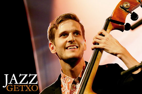 """Jazz Getxo. Anders Fjeldsted Sextet"""