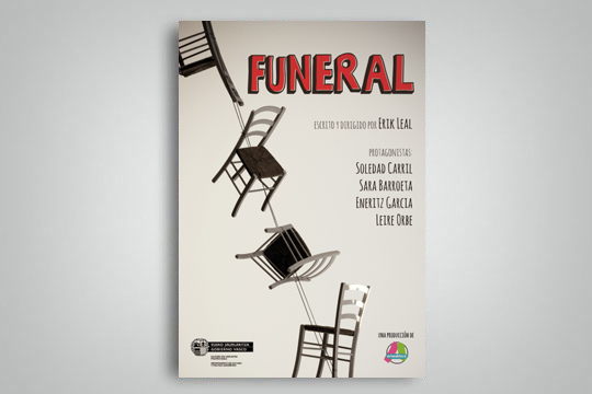 """Funeral"""