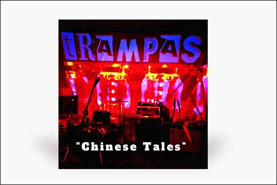 """Chinese Tales"""
