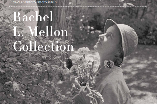 """Rachel L. Mellon Collection"""
