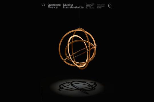 Donostiako Musika Hamabostaldia 2017