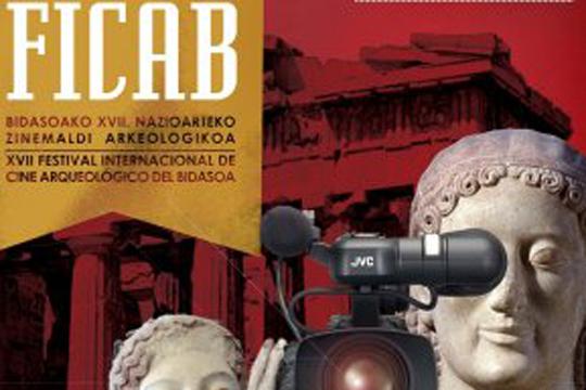 FICAB 2017 - Bidasoako Nazioarteko Zinemaldi Arkeologikoa