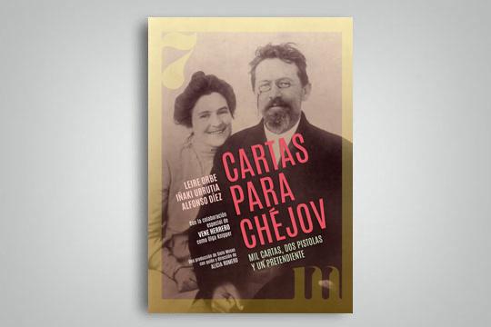"""Cartas para Chéjov"""