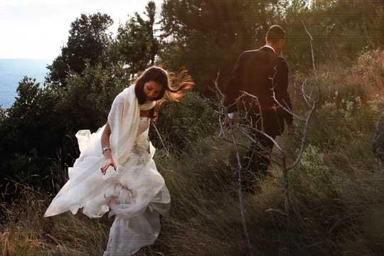 """""""Io sto con la sposa"""""""