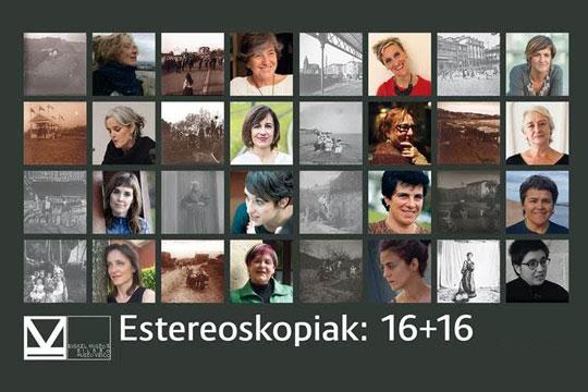 """""""Estereoskopiak: 16+16"""""""
