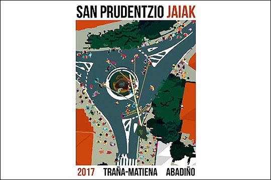 Abadiñoko San Prudentzio Jaiak 2017