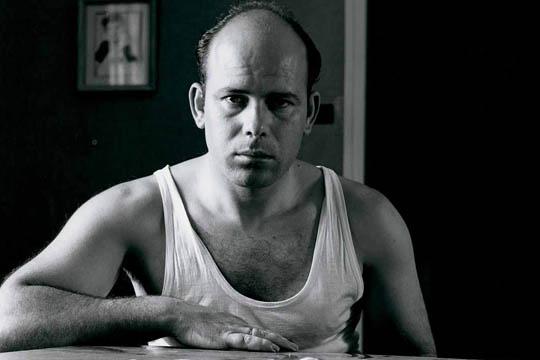 Gabriel Cuallado argazkilariaren erakusketa