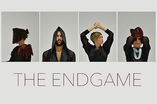 """""""The Endgame"""""""
