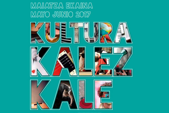 Kultura Kalez Kale 2017