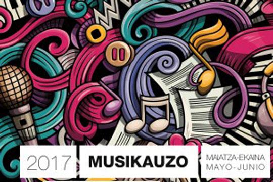 Musikauzo 2017