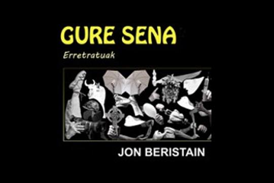 """""""Gure sena"""", Jon Beristainen argazki-erakusketa"""