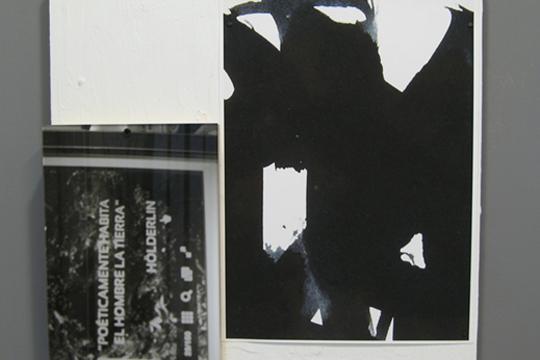 Eugenio Ortiz artistaren erakusketa