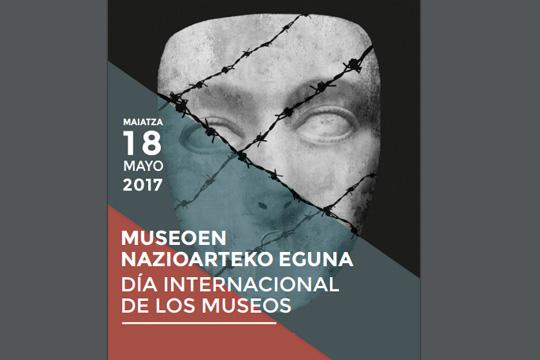 2017ko Nazioarteko Museoen Eguna - Araba