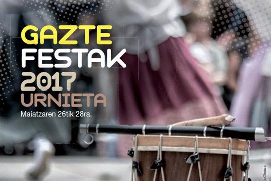 Gazte Festak 2017