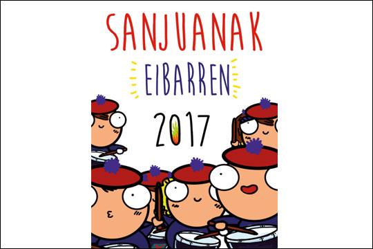 Eibarko Sanjuanak 2017
