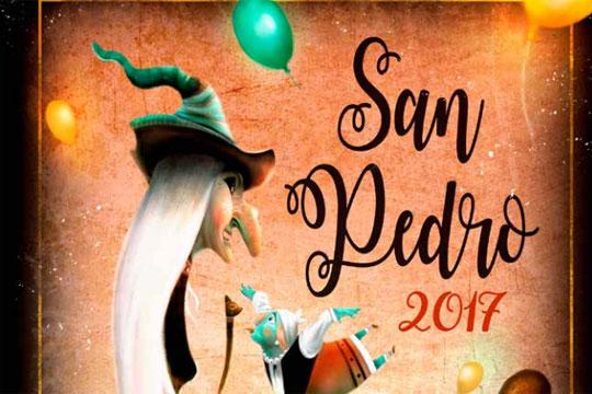 Mundakako San Pedro Jaiak 2017