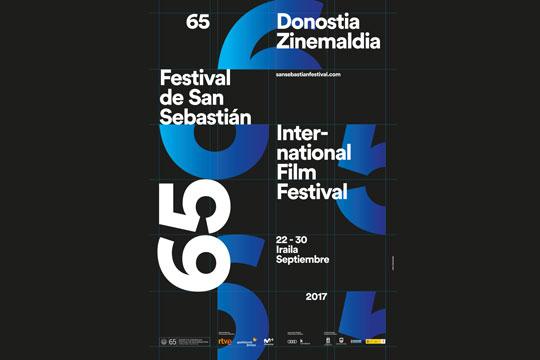Donostia Zinemaldia 2017