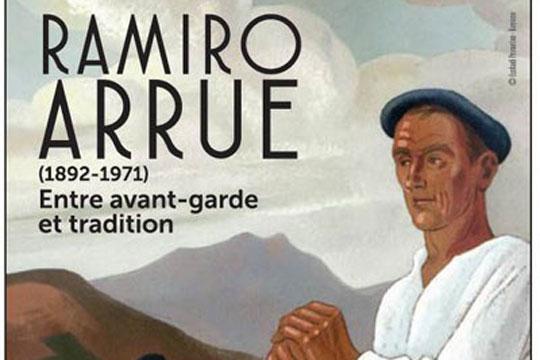 """""""Ramiro Arrue (1892-1971)"""""""