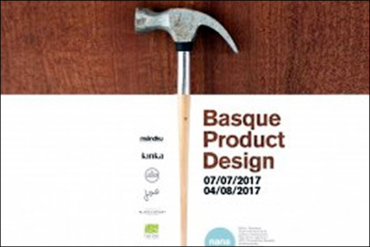 """Basque Product Design"""