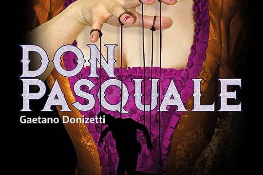 """Don Pasquale"""