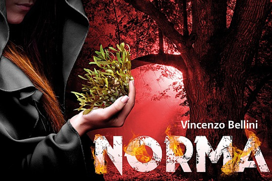"""Norma"""