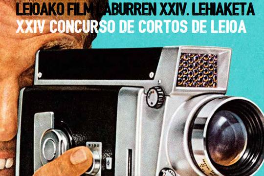 Leioako Film Laburren Lehiaketa 2017
