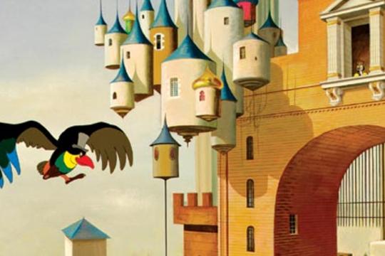 """Frantziar animazio zikloa: """"Animazioaren boterea"""""""