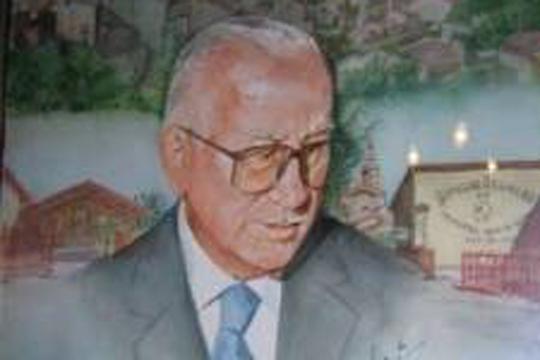 Jesús Díaz Vielvaren margo erakusketa