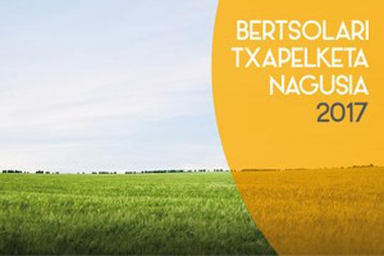 Bertsolari Txapelketa Nagusia 2017