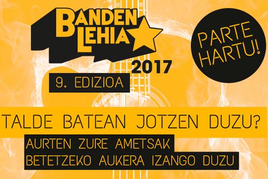 Banden Lehia 2017