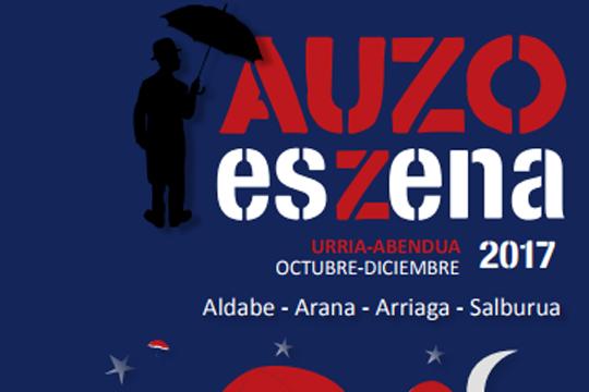 Auzo Eszena 2017 (udazkena)