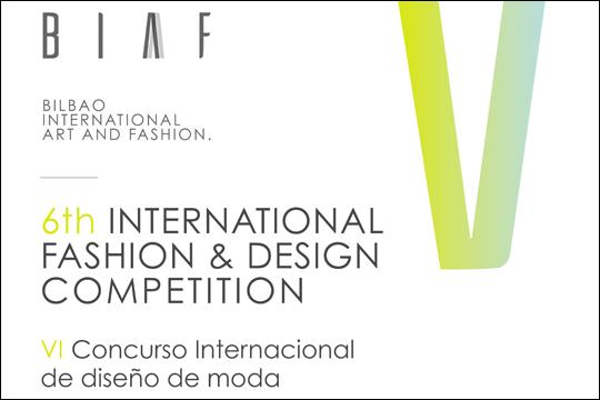 Bilbao International Art & Fashion - BIAAF 2017