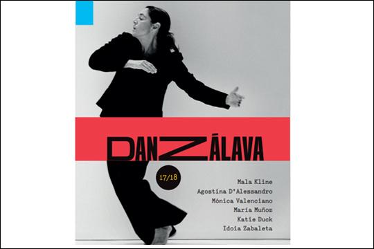 Danzálava 2017/18 (aurkezpenak)