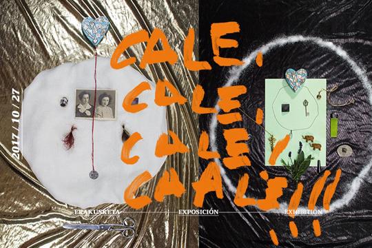 """Cale, cale, cale! Caale!!!"""