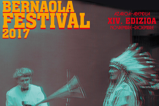 Bernaola Festival 2017