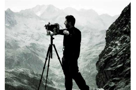 """Técnicas de manipulación fotográfica"" Fernando Maselliren tailerra"