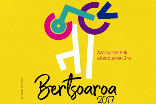 Bertsoaroa 2017