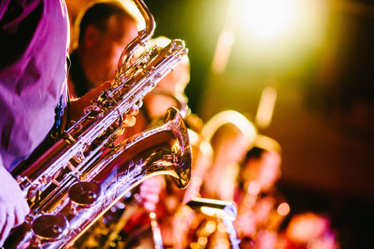 Jazz Uhinak Hirian Barrena 2017-2018