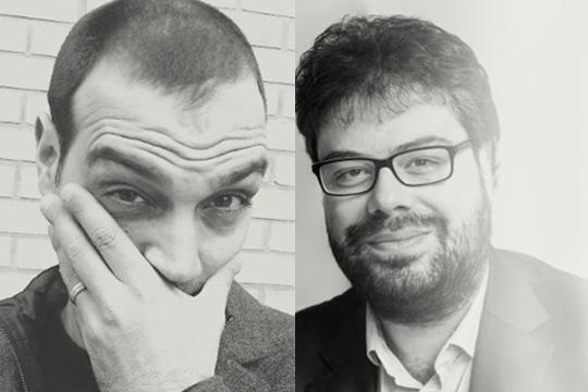 """Hijos de Walden"", Sergio del Molino eta Ivan Repilaren solasaldia"