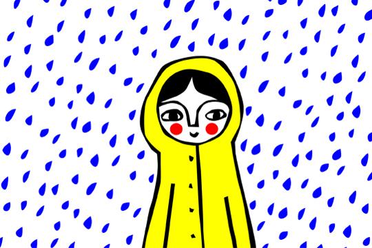 Ilustratzailearen Txokoa: Lorena Martinez