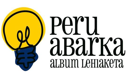 Peru Abarka Album Lehiaketa 2018