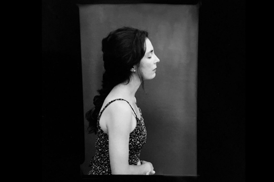 """""""Reconstruyendo el retrato"""": Argazki-tailerra David Hornbackekin"""
