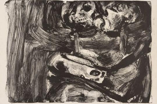 """""""Danok Taldea. 1966-1967: Modernitate osatugabea"""""""