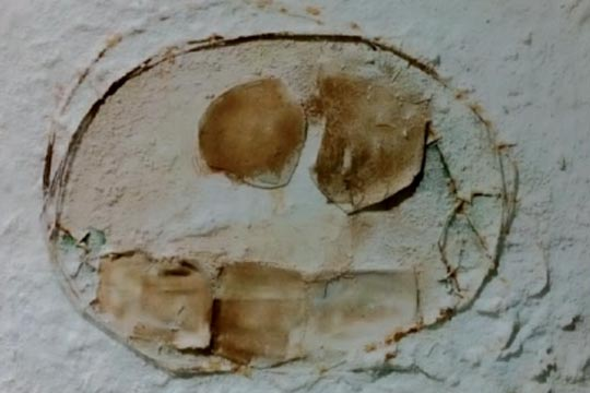 Expodistrito 2018: Benkhay-ren pintura-erakusketa