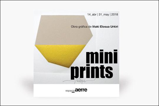"""""""Miniprints"""""""